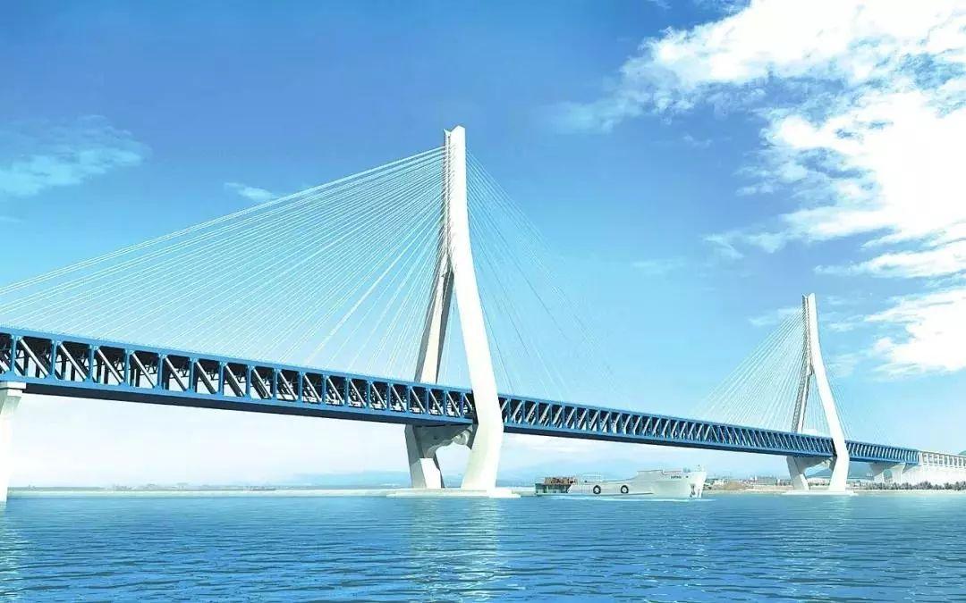 港珠澳大桥开通在即!港澳直通巴士票价公布!一票图片
